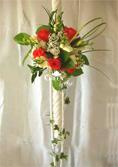 mareste lumanare nunta
