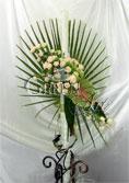 mareste lumanare nunta cununie botez